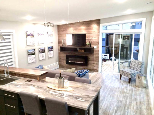 New 2 Bdrm Mini Homes Heather Homes Ltd